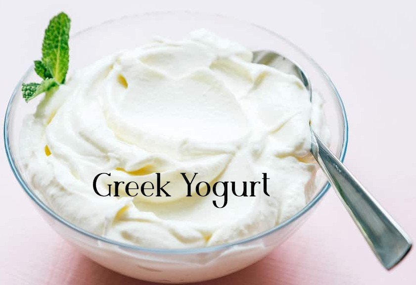Greek Yogurt protein rich food for lose belly fat